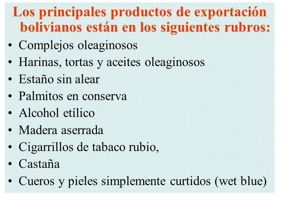 Para ciertos productos Chile mantiene cupos de ingreso en volumen o en valor y otras restricciones de temporalidad. La V (5ª) Comisión Administrativa
