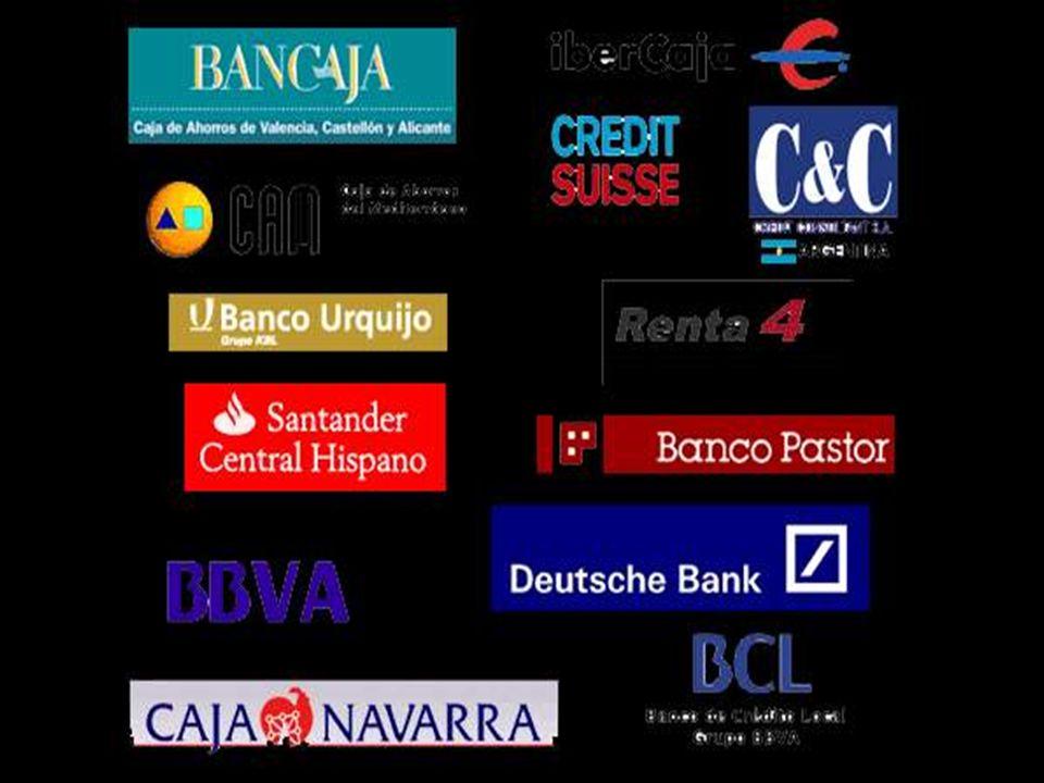 Otra alternativa son las Cooperativa de Crédito como cuenta accesoria de la banca triodos, o como opción provisional hasta que se consolide un alternativa más fuerte.