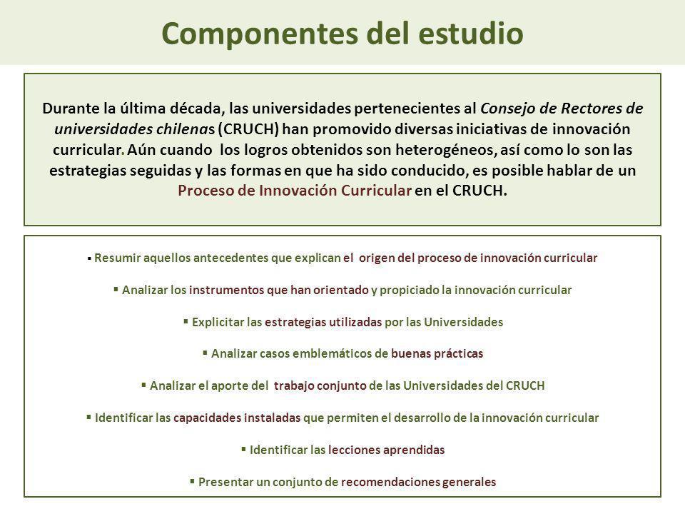 Recomendación 6.Caminos que convergen.