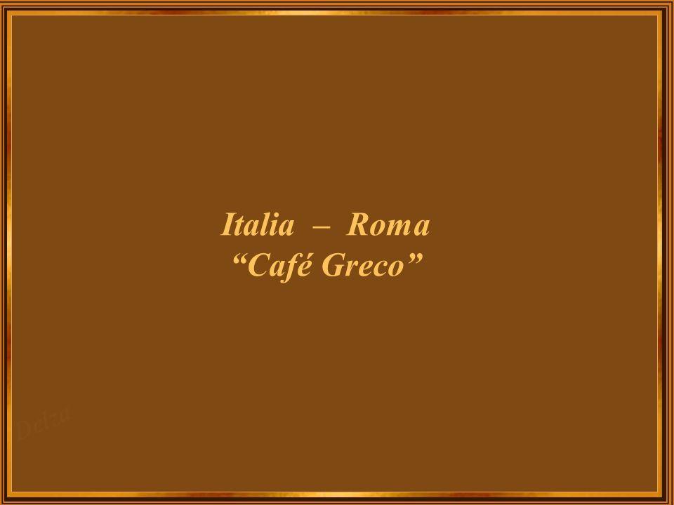Alfonsina Storni, Arthur Rubinstein, José Ortega, fueron algunas de las personalidades relacionadas con la fama del Café Tortoni. Hoy en día, además d