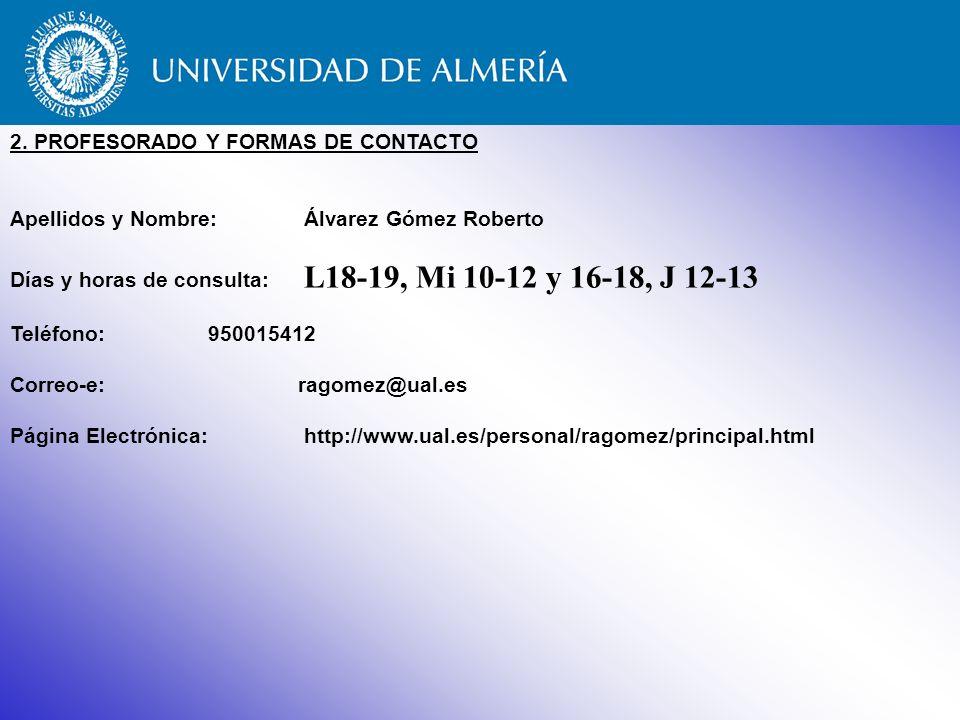 GUÍA DE LA TITULACIÓN DE PSICOLOGÍA 1.