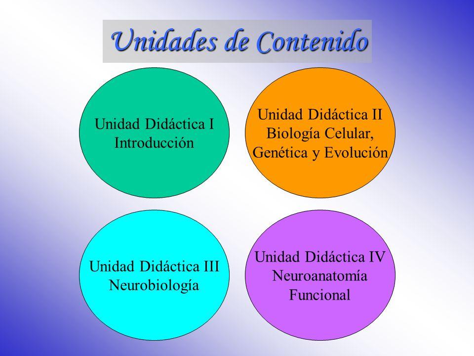 Recomendaciones al estudiante Conocimientos básicos de informática Conocimientos básicos de biología