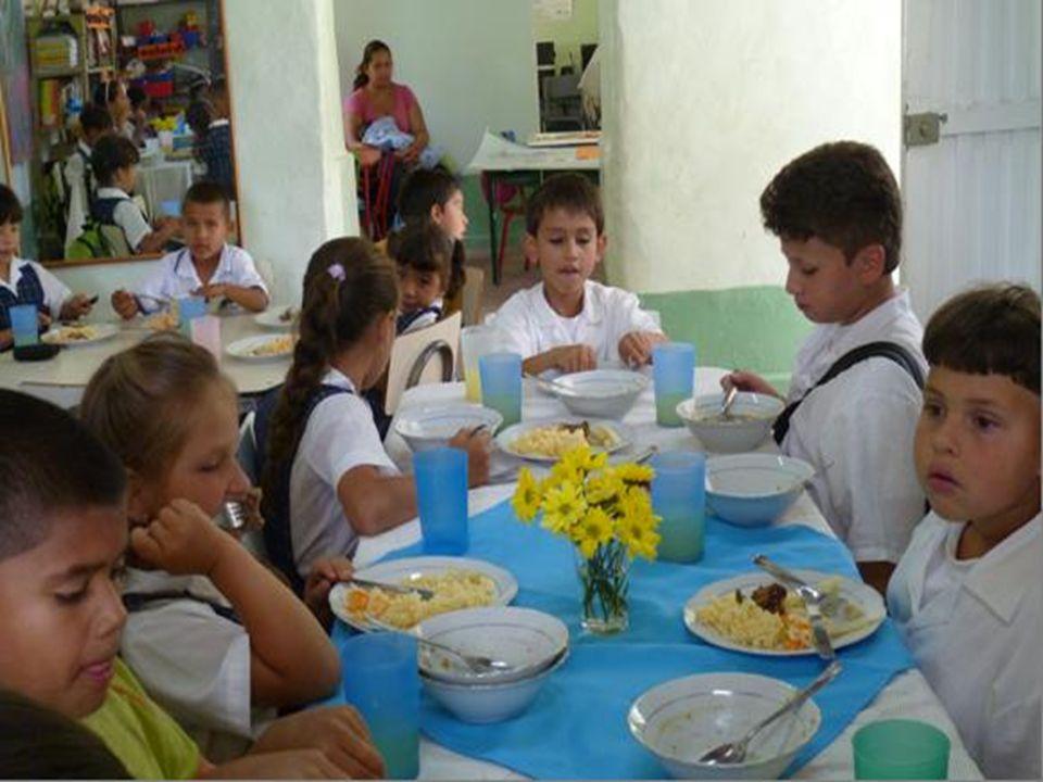 Esta se bazara en todo lo relacionado con el restaurante escolar de la institucion Para brindarles mas informacion a los usuarios.