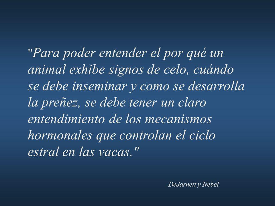 TEMAS QUE NO HAY QUE OLVIDAR Sanidad Condición corporal Estado Fisiológico de los animales Oferta Forrajera y Suplementación (mineral-energ) Personal Calidad seminal !!!!