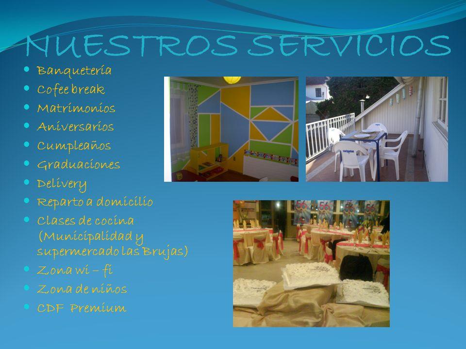 Pronto… Terraza Quinchos (asados familiares y empresas) Juegos para niños After office