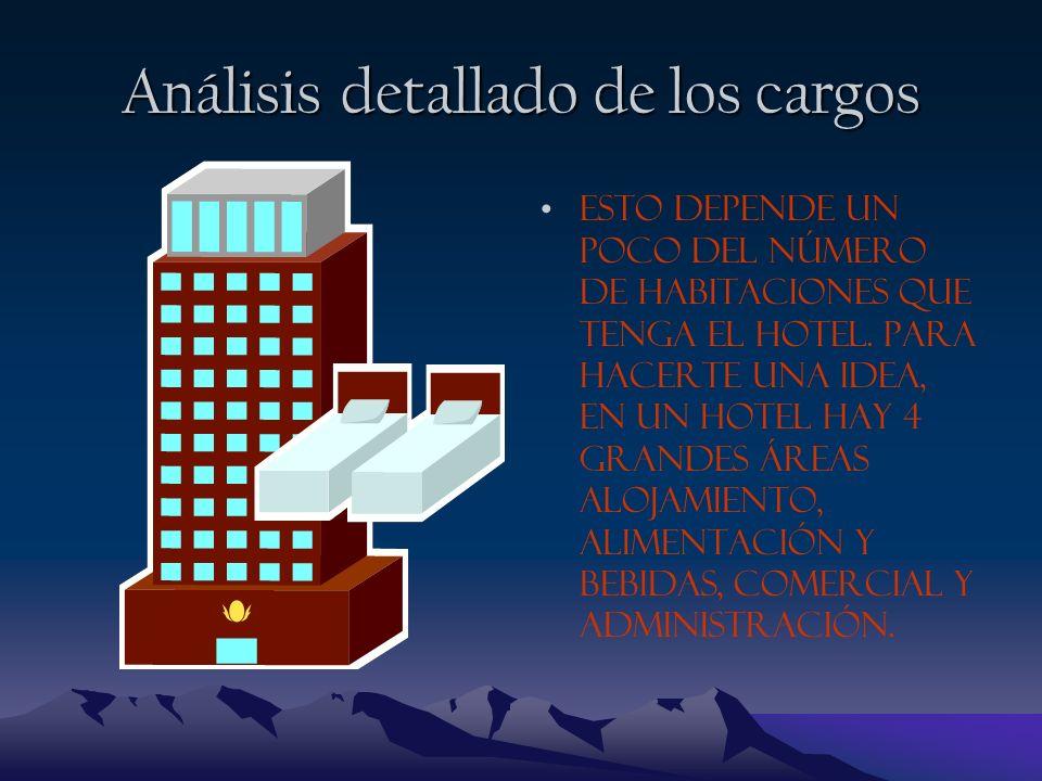 Reporte de las actividades de los cajeros En algunos hoteles el recepcionista o el cajero es responsable de recolectar los reportes diarios departamen