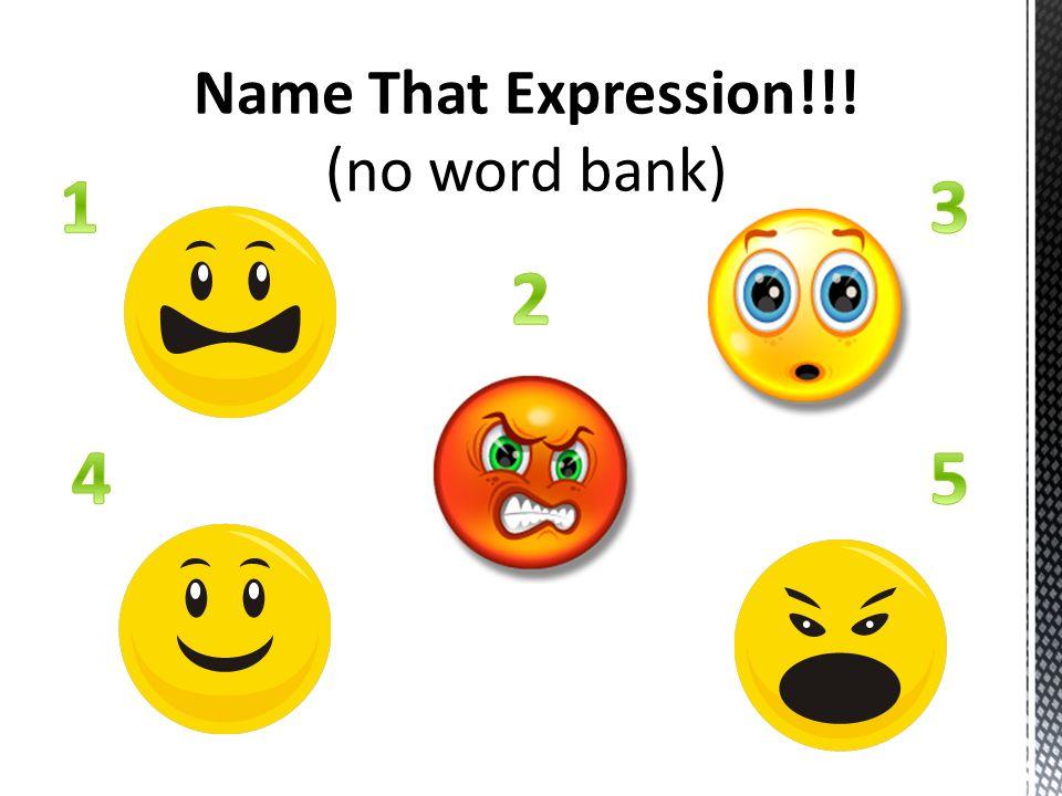 A.Aburrido(a) B.Enfermo(a) C.Enojado(a) D.Triste E.Sorprendido(a)