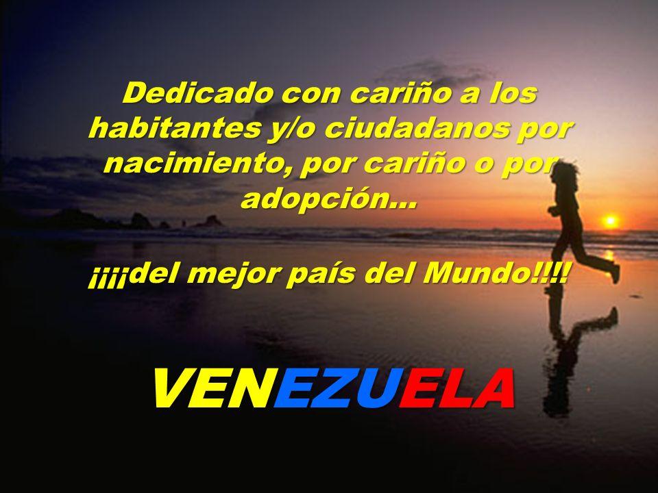 Los venezolanos no acaban de entender por qué la gente no quiere aprender a hablar español como ellos. !Ah, los venezolanos...! No podemos vivir mucho