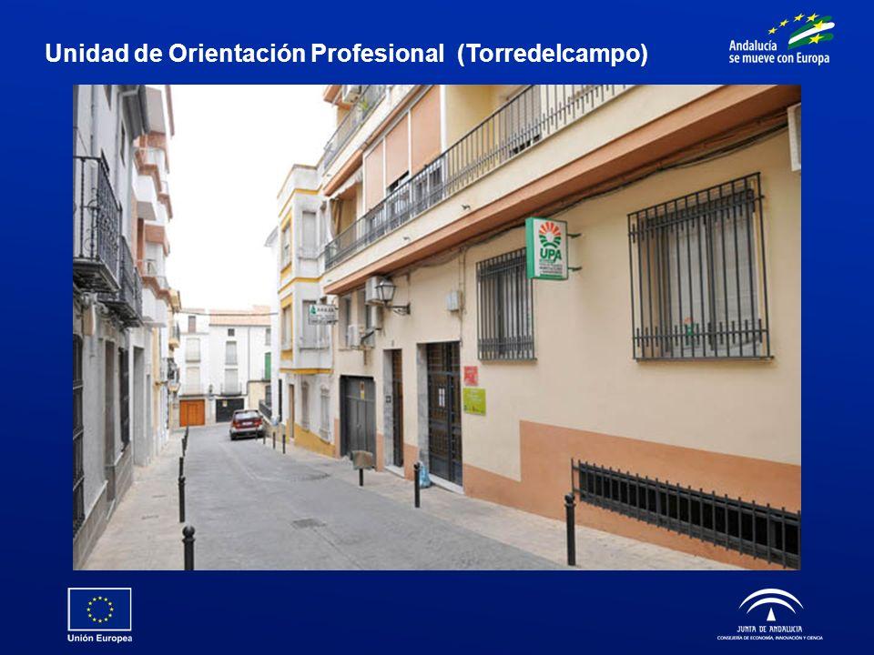 Unidad de Orientación Profesional (Torredelcampo)
