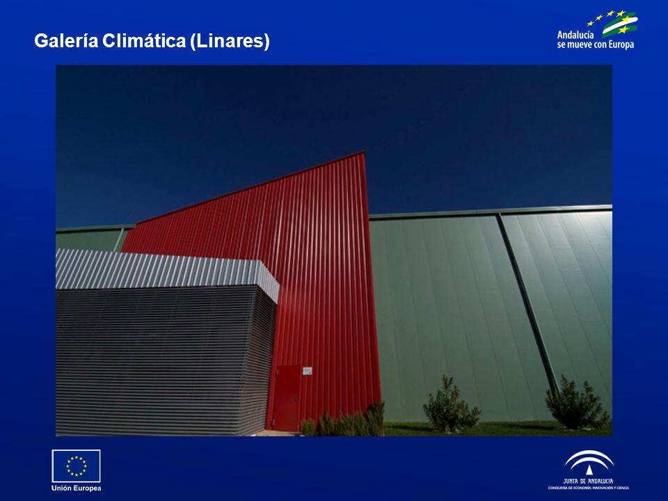Galería Climática (Linares)