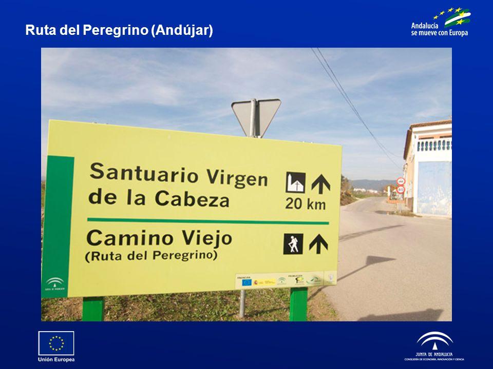 Ruta del Peregrino (Andújar)