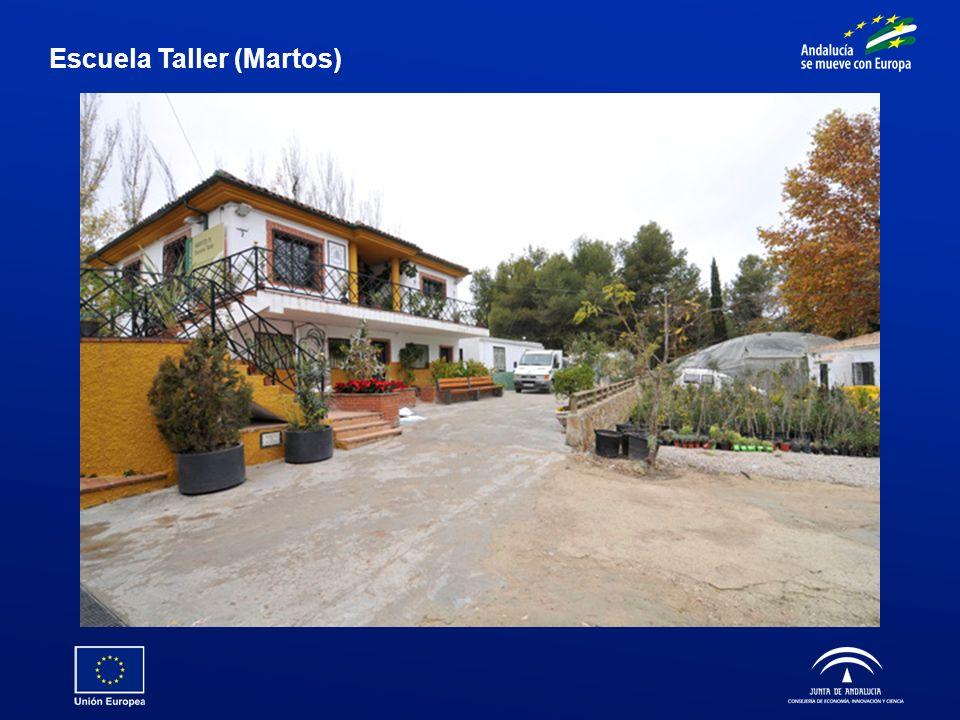 Escuela Taller (Martos)