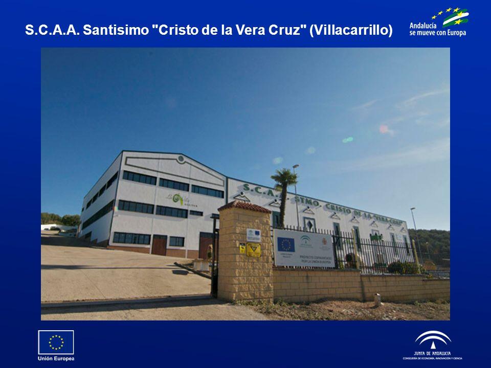 S.C.A.A. Santisimo