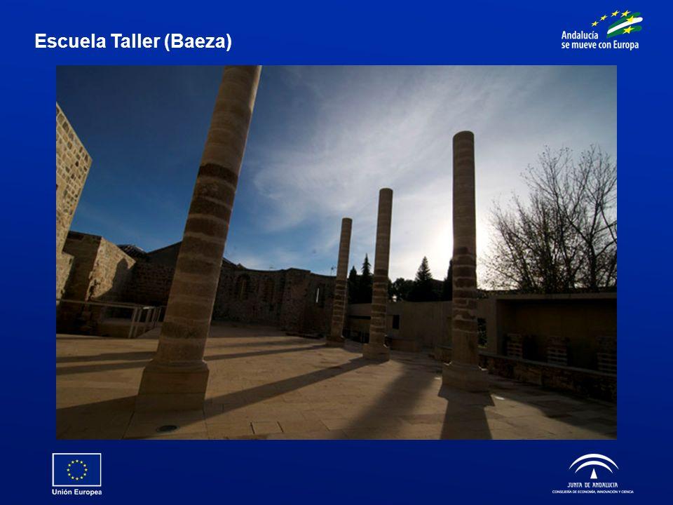 Escuela Taller (Baeza)