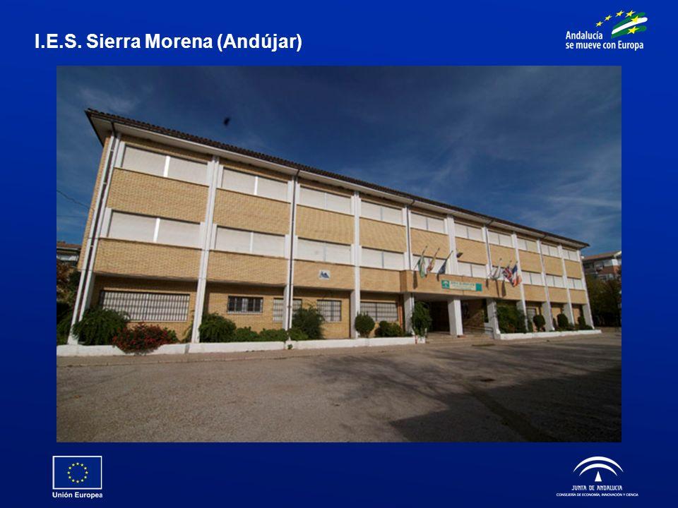 I.E.S. Sierra Morena (Andújar)
