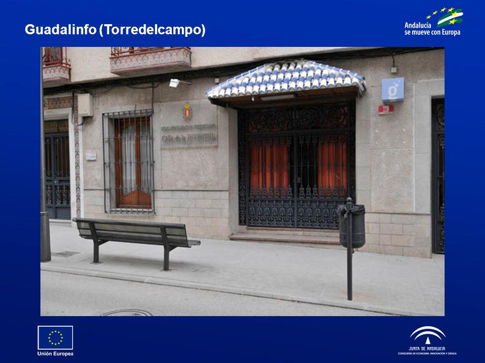 Guadalinfo (Torredelcampo)