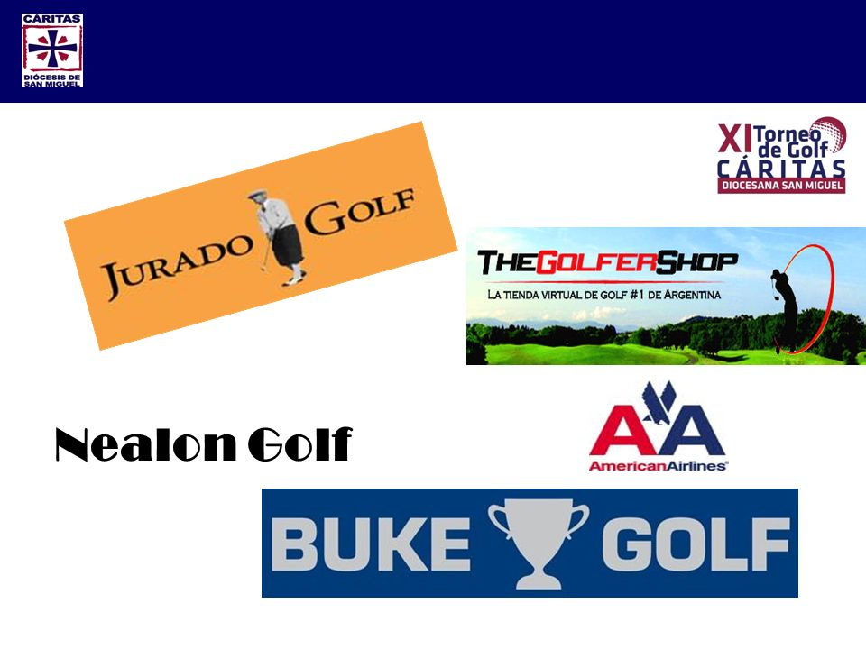 Nealon Golf