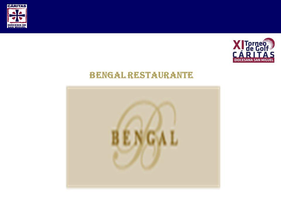 Bengal Restaurante
