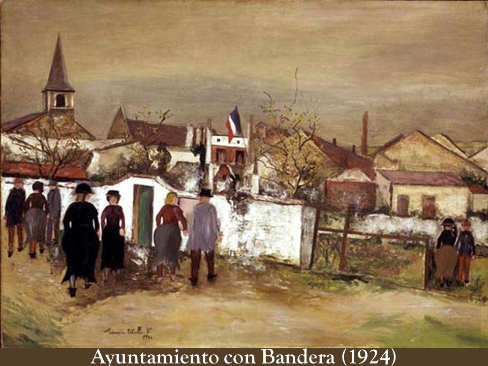 La Casa Bernot (1924)