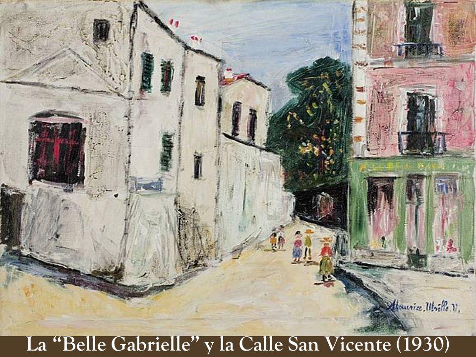 La Belle Gabrielle (1930)