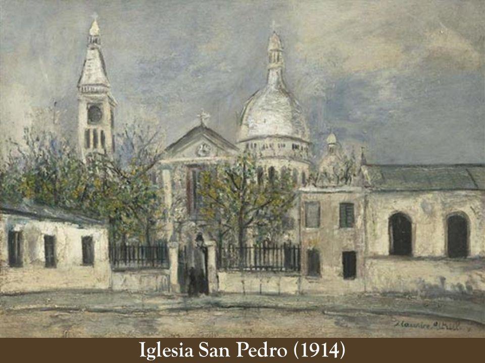 A partir de este momento sus obras se exhibieron con frecuencia en las más prestigiosas salas y, ya en 1925, era considerado como uno de los cinco pin