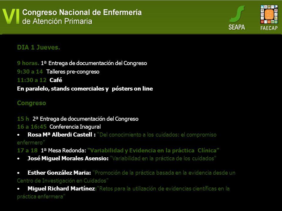 Taller 2: Cuidando el conocimiento en la Red Docente: Angel Luis Mones Iglesias.