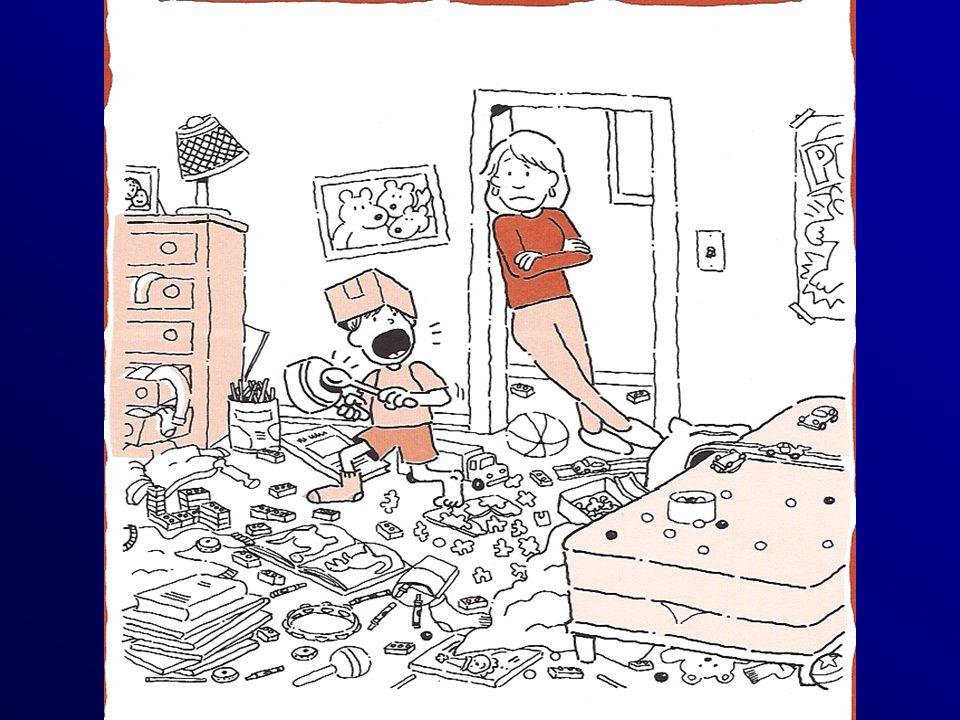 Trastornos de conducta en la infancia (preescolar) Dr. Josep Tomas.