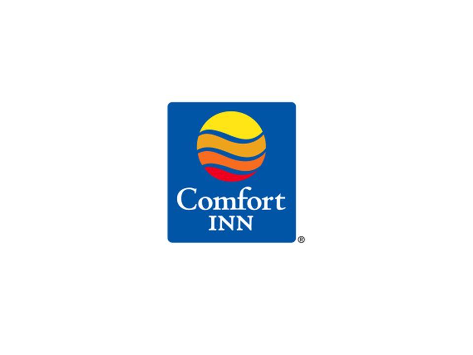 Córdoba El hotel Comfort Inn Córdoba está localizado en la zona de negocios, comercial y residencial de la ciudad.