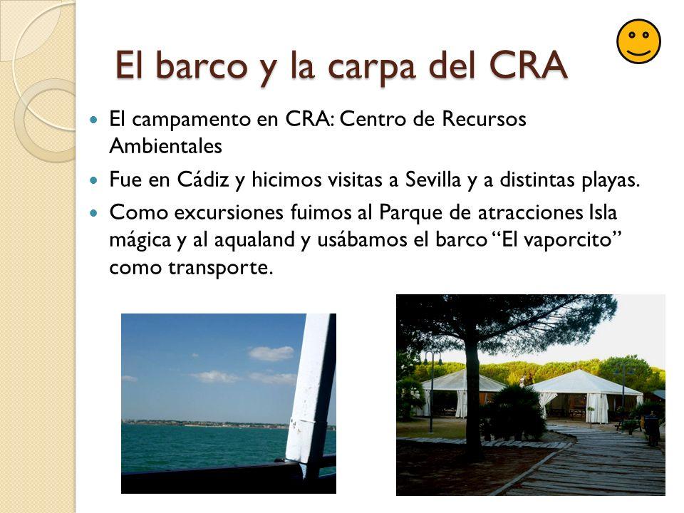 Mes de Julio : Campamento en CRA Como hacer solicitud de entrada al campamento CRA Rellenar la solicitud de admision Solicitud no admitida Buscar otra