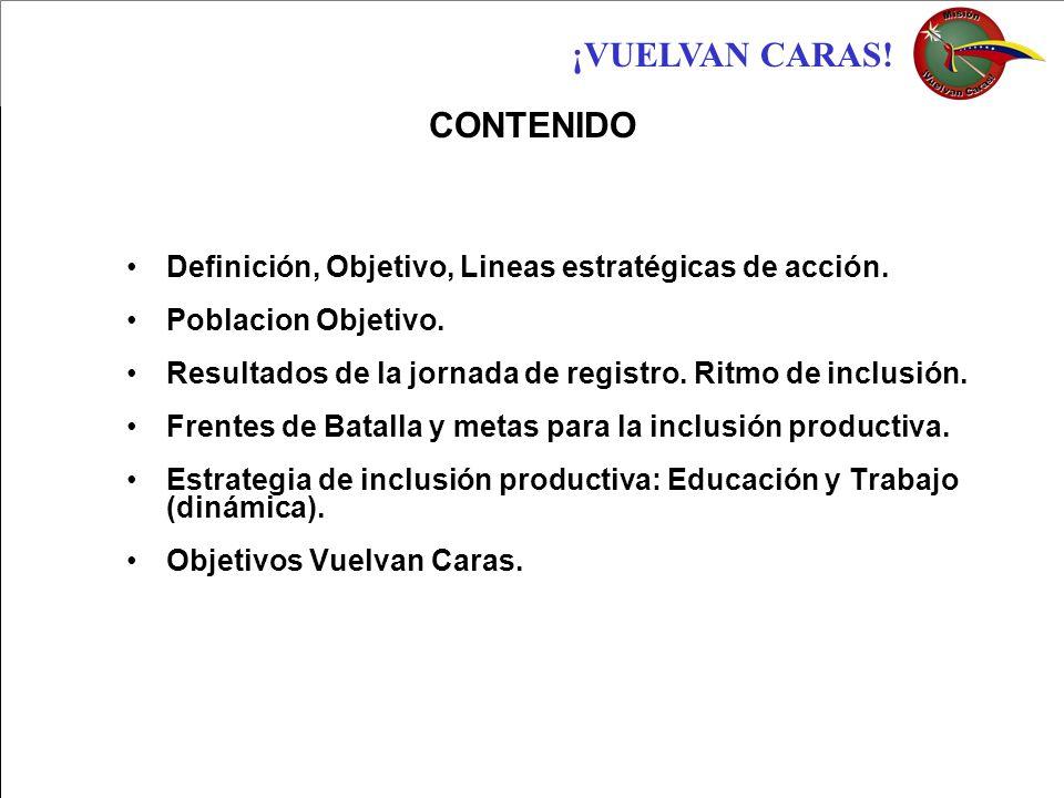 ¡VUELVAN CARAS.Constitución de la República Bolivariana de Venezuela.