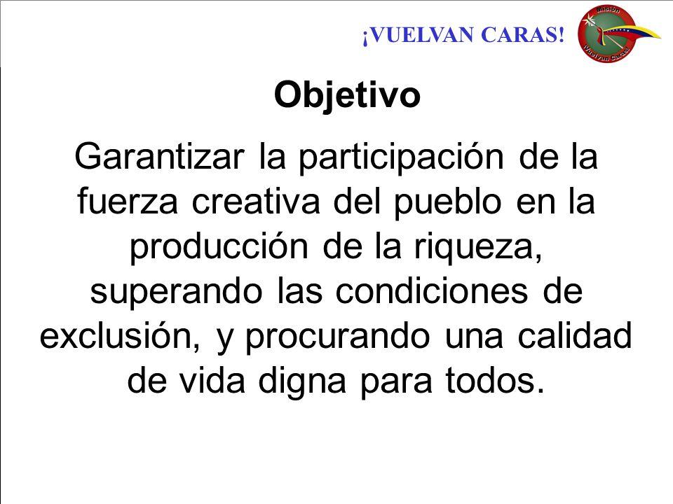 ¡VUELVAN CARAS.1.Hoteles Sheraton, Miramar y Meliá: Escuelas Productivas (6300 patriotas).