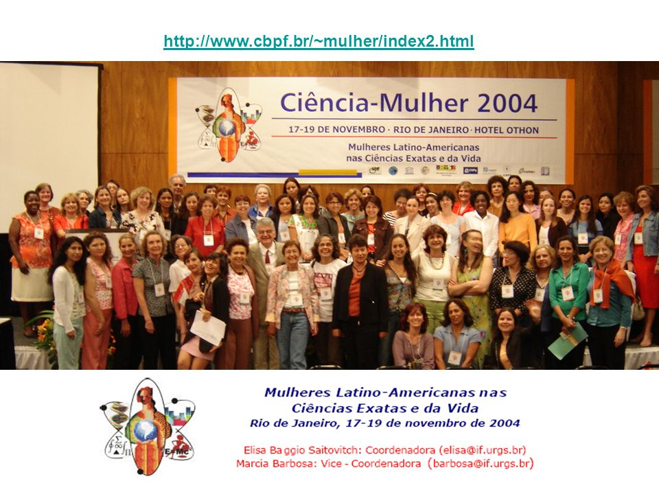 http://www.cbpf.br/~mulher/index2.html