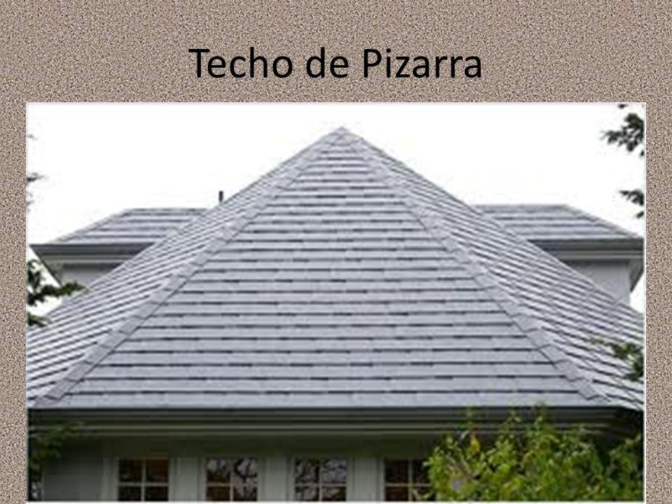 Techo de Pizarra