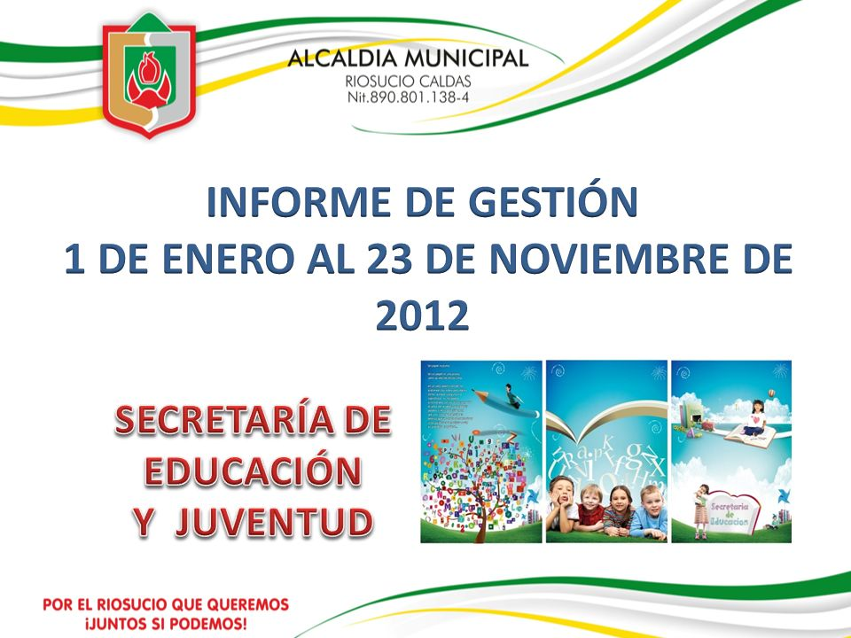 PROGRAMA: ALIMENTACIÓN ESCOLAR INSTITUCIONES EDUCATIVAS BENEFICIADAS N° ALMUERZOS SUMINISTRADOS POR DÍA I.E.