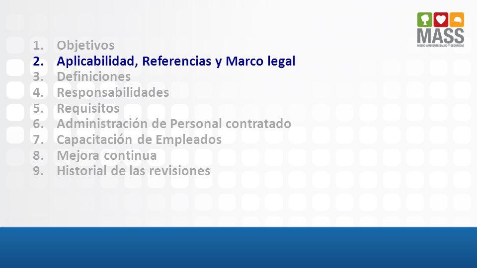 REQUISITOS 1.7.