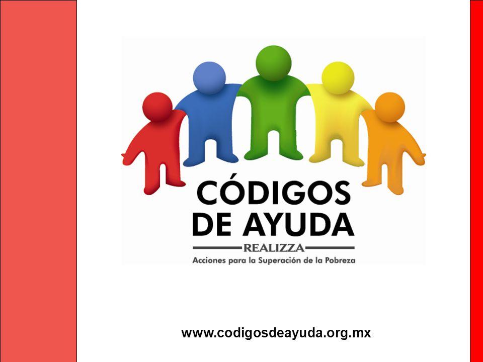 Congregación Mariana Trinitaria, A. C. www.codigosdeayuda.org.mx