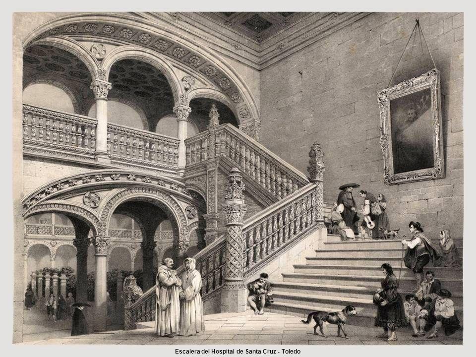 Ermita de San Esteban Tolosa - Guipuzcoa