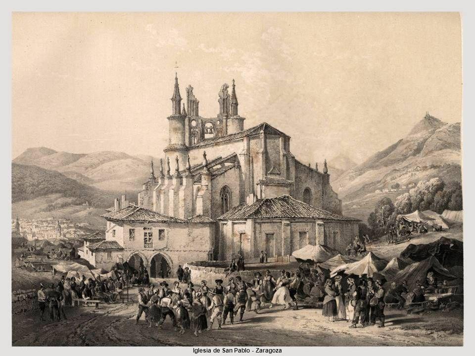 Iglesia de San Antonio Abad - Bilbao