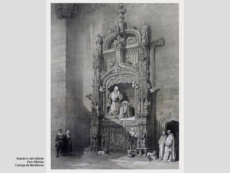 Santa Engracia – Claustro Mayor - Zaragoza