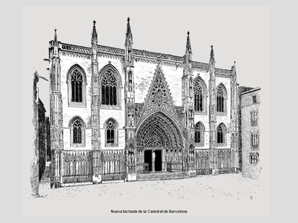 Puerta de Santa Catalina Catedral de Toledo