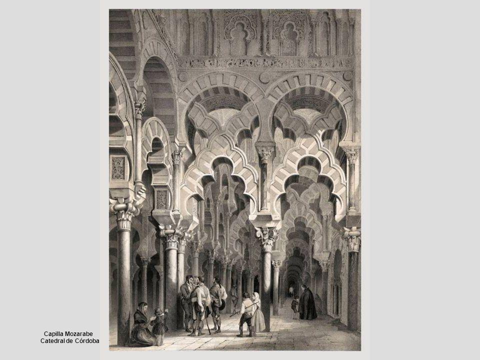 Portada de la Capilla del Sagrario – Catedral de Toledo