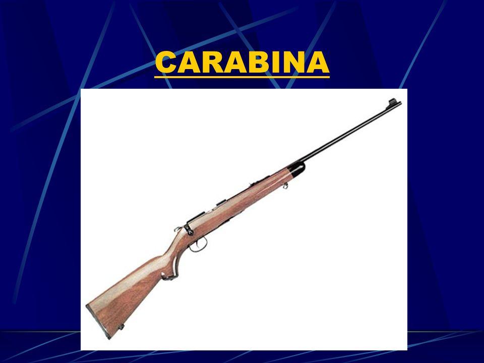 CARABINA