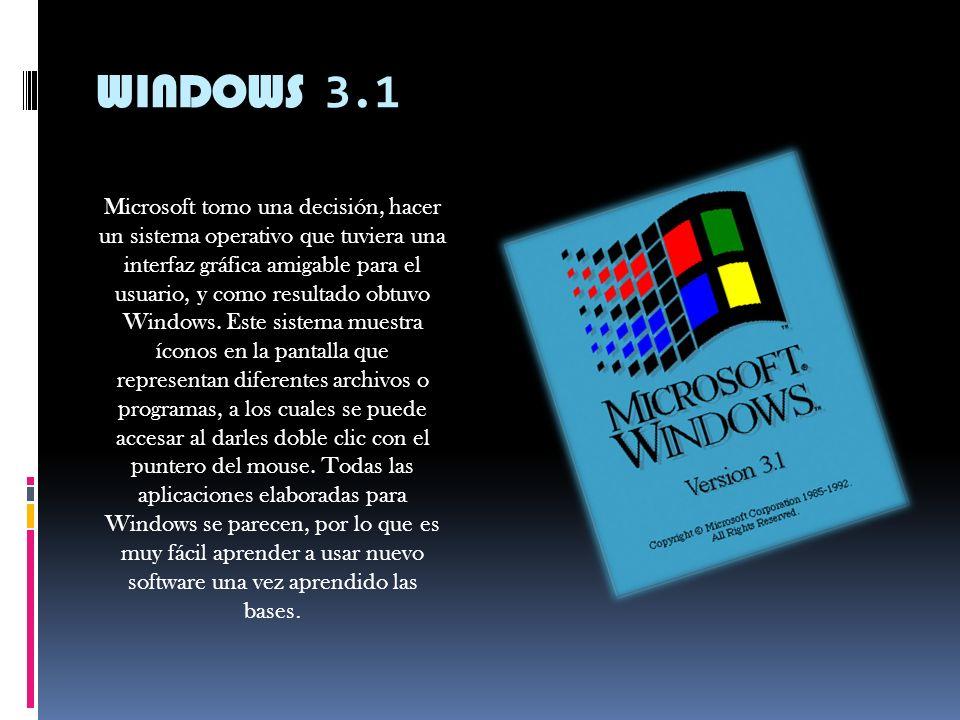 WINDOWS 2.0 Windows 2.0 es un sistema operativo de Microsoft Windows con una interfaz gráfica de usuario de 16 bits, que fue lanzado el 9 de diciembre