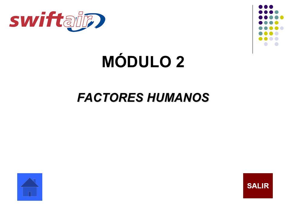 MÓDULO 2 FACTORES HUMANOS SALIR