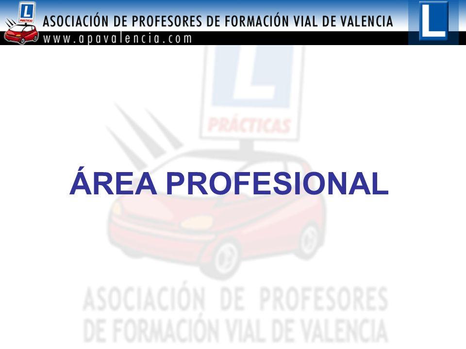 No existe en España Titulación Oficial reconocida por el sistema educativo general sobre Formación, Educación ni Seguridad Vial.