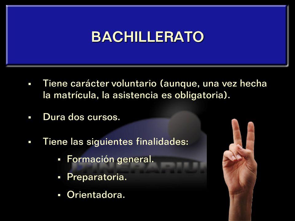 9 BACHILLERATO