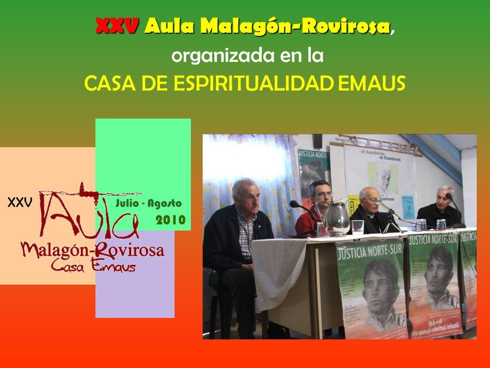 El MOVIMIENTO CULTURAL CRISTIANO Te invita este VERANO 2010 al …