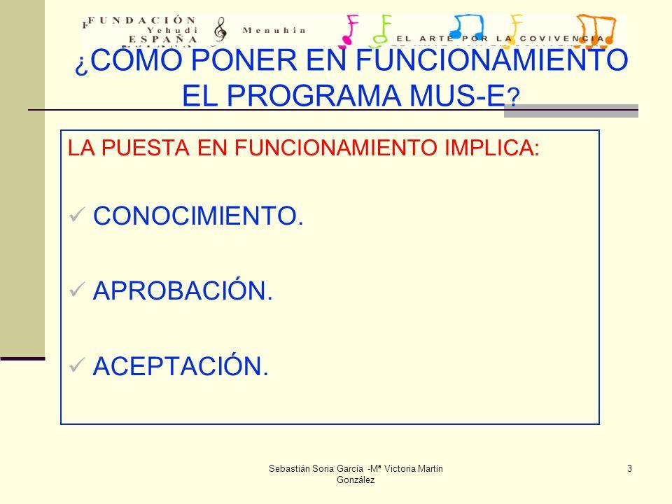 Sebastián Soria García -Mª Victoria Martín González 34 CONCLUSIONES 28 de junio de 2.004.(II) a) Sobre la coordinación habida entre artistas y Centro se realiza una valoración positiva ya que en todo momento, el diálogo y el consenso han presidido las reuniones.