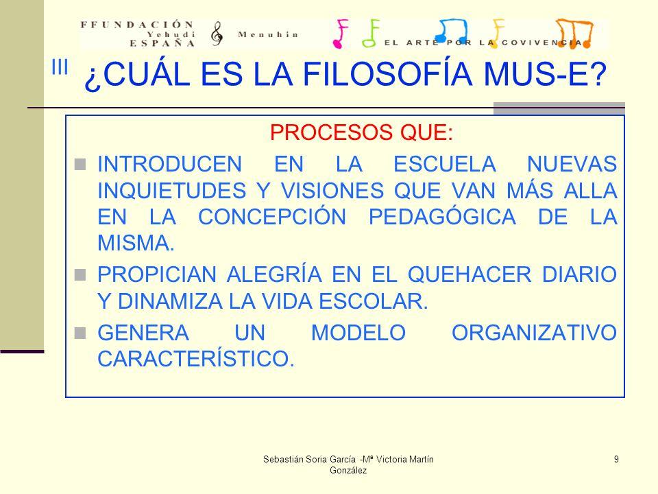 Sebastián Soria García -Mª Victoria Martín González 40 CONCLUSIONES 28 de junio de 2.004.(VIII) 3.- Se entrega una previsión de los próximos calendarios para los meses de septiembre, octubre y noviembre del curso 04-05.