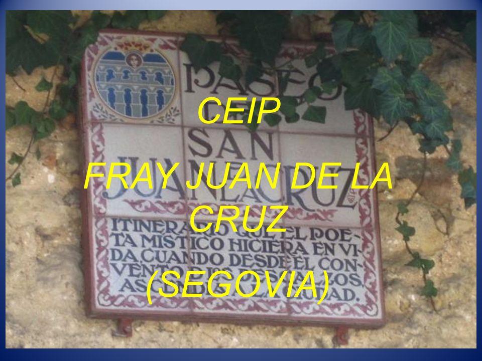DÍA DE CASTILLA Y LEÓN EN EL AULA 2012